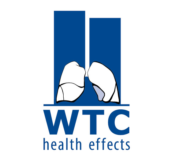 World Trade Center Health Effects Logo